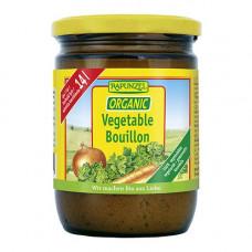 Rapunzel - Økologisk vegetabilsk Bouillon