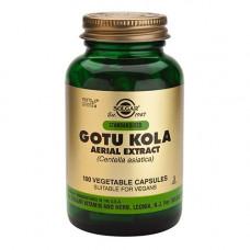 Solgar - Gotu Kola