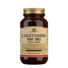 Solgar - L-Glutamin 500mg vegicaps