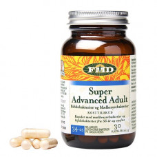 Udo's Choice - Super Advanced Adult 55+