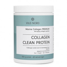 VILD NORD - Marine Collagen CLEAN PROTEIN