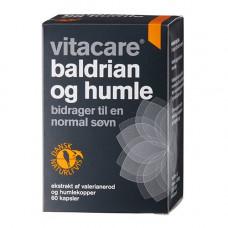 VitaCare - Baldrian og Humle