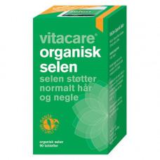 VitaCare - Organisk Selen