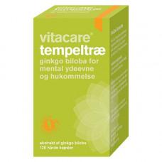 VitaCare - Tempeltræ