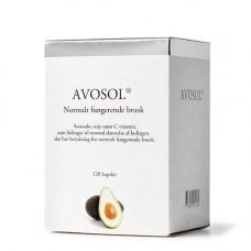 Anjo - Avosol 120 stk.