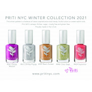 PRITI NYC Vinter Kollektion 2021