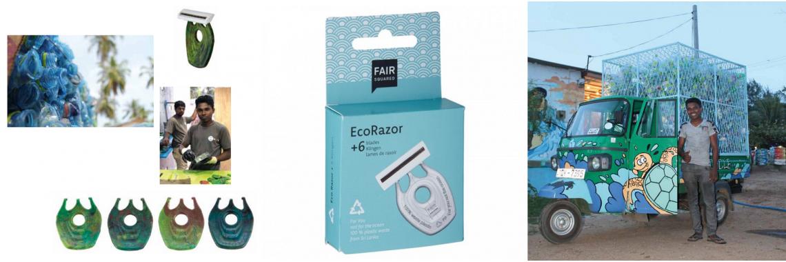 fair squared eco skraber