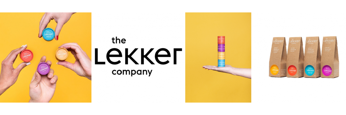 the lekker company