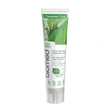biomed - Aroma Fresh Complete Care Tandpasta