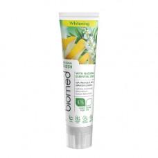 biomed - Aroma Fresh Whitening Tandpasta
