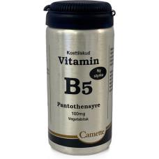 Camette - Vitamin B5