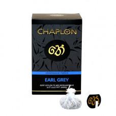 CHAPLON - Økologisk Earl Grey sort te i breve