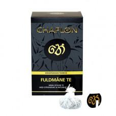 CHAPLON - Økologisk Fuldmåne grøn te i breve