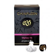 CHAPLON - Økologisk Tivoli grøn/hvid te i breve