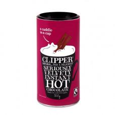 Clipper - Økologisk HOT Instant Kakao til varmt vand