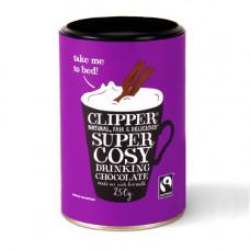 Clipper - Økologisk Mælke Kakaopulver