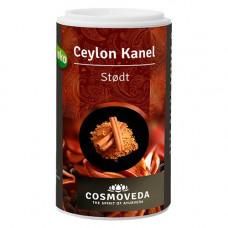 Cosmoveda - Økologisk Ceylon strøkanel