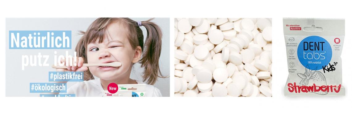 denttabs kids