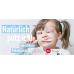 DENTTABS - Tandpasta tabletter til børn uden fluorid