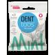 DENTTABS - Tandpasta Tabletter med Fluorid
