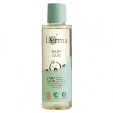 Derma - Eco baby olie