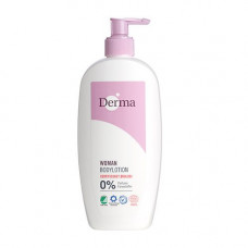 Derma - Eco woman bodylotion