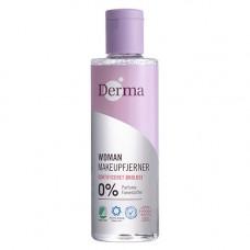 Derma - Eco woman makeupfjerner