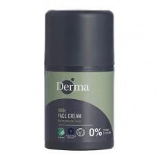 Derma - Man face cream