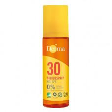 Derma - sololie spray SPF 30