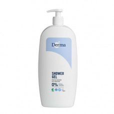 Derma - Family Shower Gel