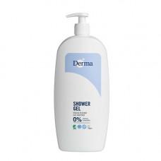 Derma - Family Shower Gel