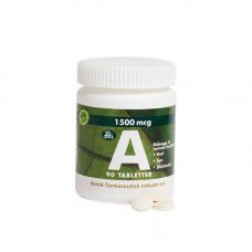 dfi - A-vitamin 1500 mcg