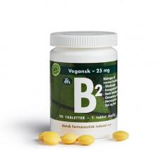 dfi - B2 25 mg