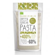 DIETFOOD - Glutenfri Økolgisk Soja fettuccine grøn
