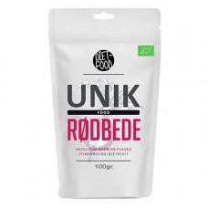 DIETFOOD - Økologisk Rødbede pulver
