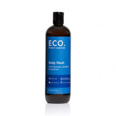 ECO Modern Essentials - ØKO Body Wash med Rosmarin Mandarin Kanel