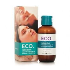ECO Modern Essentials - Massageolie Afslappende