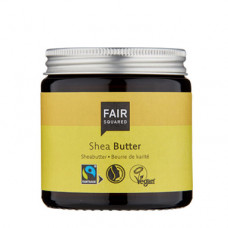 Fair Squared - DIY shea butter