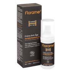 Florame -  Økologisk Anti-ageing cream til mænd