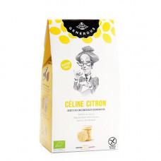 GENEROUS  -  Økologisk Småkage - Céline Citron