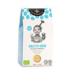 GENEROUS  -  Økologisk Småkage -  Colette Coco