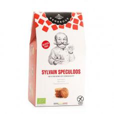 GENEROUS  -  Økologisk Småkage - Sylvain Speculoos