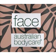 Australian Bodycare - gratis Face vareprøve 2ml.