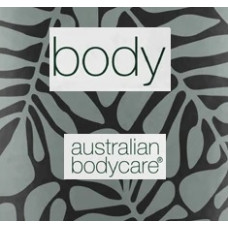 Australian Bodycare - Gratis Body vareprøve 2ml.