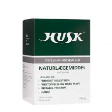 HUSK -  Psyllium frøskaller