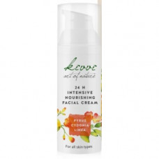 Kivvi - Pyrus Cydonia Linea 24 H Intensive Nourishing Facial Cream