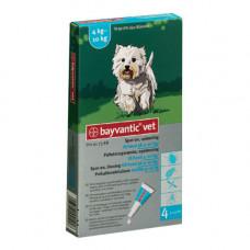 BAYVANTIC VET. til hunde 4-10 kg.