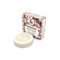 Lamazuna - Shampoobar med virgin cocinut oil til tørt hår