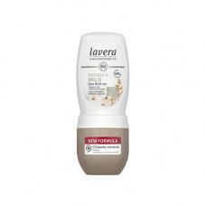 Lavera - Deodorant Roll-on Mild