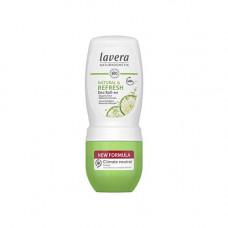 Lavera - Deodorant Roll-on Refresh